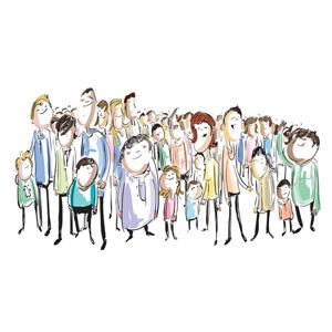 动漫 卡通 漫画 设计 矢量 矢量图 素材 头像 300_300